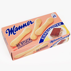 Manner Eierbiskotten bis 2005