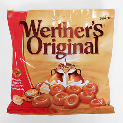 Werther's Original 2006 ab 2006
