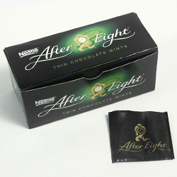 After Eight ab 2003