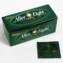 After Eight bis 2003